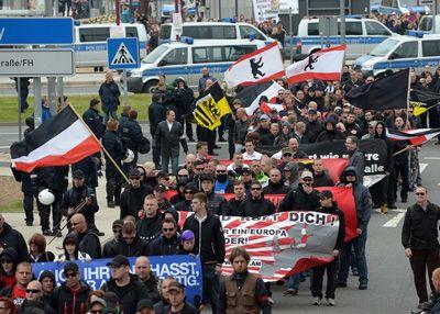 Ignjatović: Ekstremnoj desnici vrata otvorila desnica na vlasti