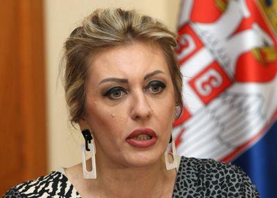 Ministarka Joksimović sa francuskim zvaničnicima